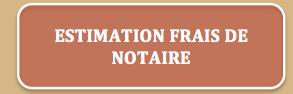 Estimation frais de notaire