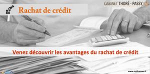 rachat de crédit blois cabinet thoré-passy