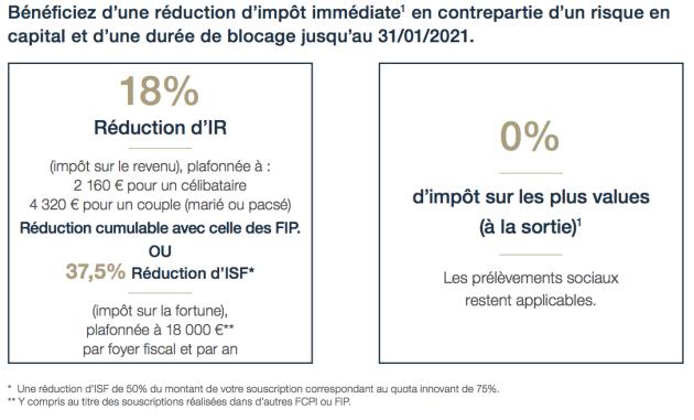 réduction impôt revenu ou isf Blois gestion de patrimoine THORÉ-PASSY