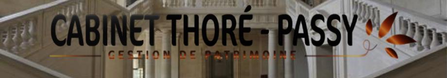 Cabinet Thoré Passy : myfinances.fr